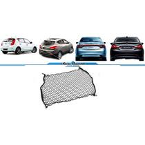 Rede Porta Malas Bagageiro Hyundai I30 Ix35 Azera Sonata