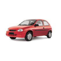 Tampão De Som Bagagito Corsa Hatch 2000/2001