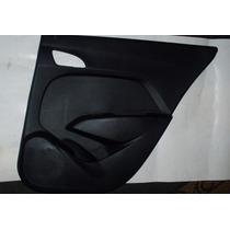 Forro Revestimento Porta Tras Dir Vidro Eletrico Hb20