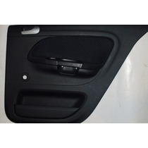 Forro Porta Diant Traseira Dir Sem Vidro Eletrico Gol G5 G6