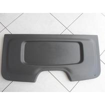 Bagagito Tampão Uno Vivace Plastico Cinza Código 43076