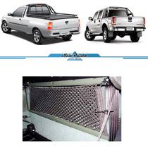 Rede Interna Da Pickup Ford Courier & Ranger Todos Os Anos