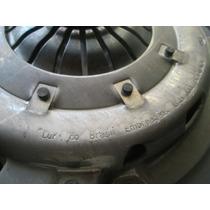 Plato Embreagem Omega 95 A 98 Motor 2.2 Mpfi Original Gm