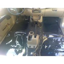 Tapete Carpete De Verniz Automotivo Ford Ranger Cabine Dupla