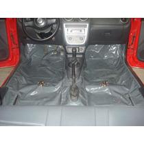 Tapete Carpete De Verniz Automotivo Montana Corsa Hatch Gm
