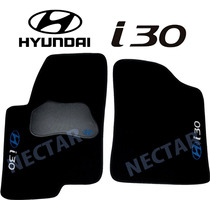 Tapete Hyundai I30 - Bodado Diretamente Em Todas As Peças