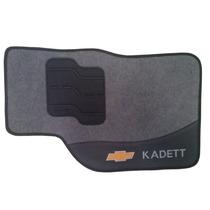 Tapete Carpete Personalizado Para Chevrolet Kadett