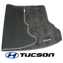 Tapete Do Porta - Malas Da Tucson De Carpete Personalizado