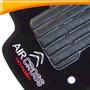 Tapete Carpete Aircross Preto - 5 Peças