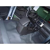 Tapete Carpete De Verniz Fiat Uno 1999/2011 Túnel Alto