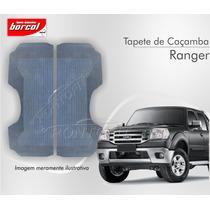 Tapete Ranger Até 2011 (7 Pes = 2,80 M) Caçamba Borcol