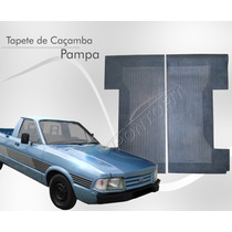 Tapete Cacamba Pampa