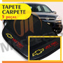 Tapete Carpete Personalizado Vectra Elite 06 07 08 09 10 11