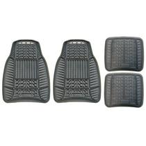 Tapetes, Carpete Carro Michelin Universal, O Frete + Barato