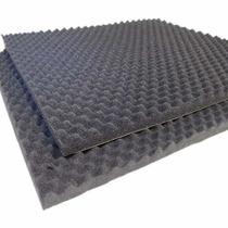 4x Mantas Termo Acústica Espuma Polietileno Silent Coat 15mm