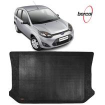Tapete Borracha Borcol Porta Malas Fiesta Hatch 1316251