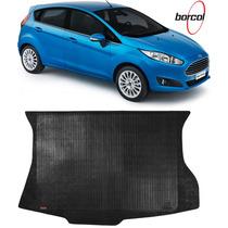 Tapete Borracha Borcol Porta Malas New Fiesta Hatch 1316351