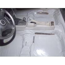 Capa Tapete Assoalho De Carro Em Vinil P/ Cobalt Palio Celta
