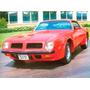 Parabrisa Vigia Vidro Camaro Pontiac 1974 1975 Carro Antigo