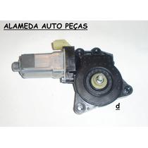 Motor Da Maquina Vidro Eletrico Porta Tras Dir Hyundai I30