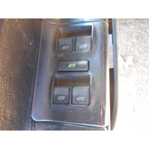 Comando Controle Botoes Vidros Eletricos Audi A4 96 97 98 99