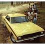 Para Brisa Dodge Dart Cupe N/ford / N/ Chevrolet
