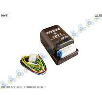Interface Multi Funções 8 Em 1 Modulo Central Rele