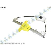 Maquina De Vidro Eletrico Traseira Novo Gol G5 08/...