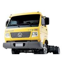 Caminhão Vw - Quebra Vento Móvel Esquerdo - Novo