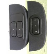Kit Vidro Eletrico Celta 2oo4 Ate 2012 2 Portas Sensorizado