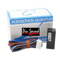 Modulo Fechamento Vidros Lv20e Quantum Gol G5 Idea Punto