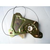 Maquinas Vidro Elétrica Sem Motor Opala 4p