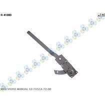 Maquina De Vidro Manual Fusca 72/80