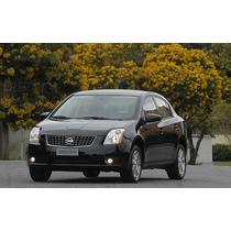 Parabrisa Nissan Sentra 2007 Até 2012
