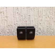 Interruptor Botão Vidro Eletrico Fox Spacefox Gol G4 G5 G6