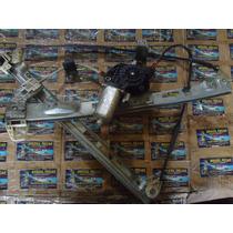 Máquina Elétrica Do Vidro Lado Esquerdo Peugeot 206