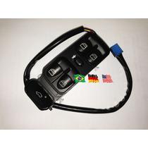 Botão Comando Vidros Mercedes C230 C350 C320