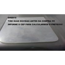 Vidro Da Porta Novo Ford Caminhão F11000 72...92 (incolor)