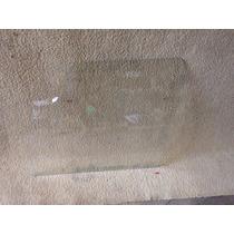 Vidro Da Porta Incolor, Lado Esquerdo, Ford Del Rey, Pampa