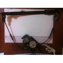 Máquina De Vidro Elétrica Esquerda Palio 2portas Original