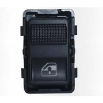 Interruptor Vidro Eletrico Santana Gol Bola 95 Vw0138