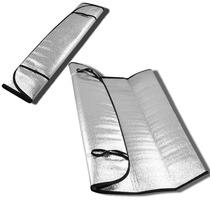 Protetor Solar De Parabrisa Alumínio