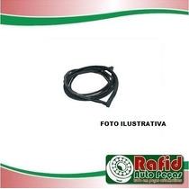 Borracha Guarnição Vidro Traseiro Vigia Fiat Uno 1980 A 1990