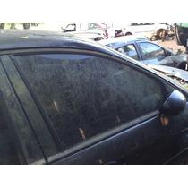 Vidro Porta Ford Taurus 97 A 99 Dianteiro Direito