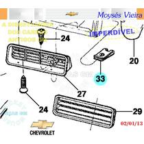 Porca Parafuso Grade Radiador Chevette Marajo Chevy 1978-79