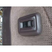 Botão Do Vidro Traseiro Esquerdo Corolla 95