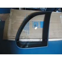 Vidro Fixo Lateral Traseiro Lado Direito Corsa Hatch 95/