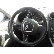 Volante Audi A3 Sportback 2011 (sem Bolsa Air Bag)