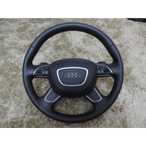 Volante Audi A4 A3 A1 Sportback Q7 Q3 S Line Serve Em Vw