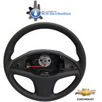 _volante Haste Sem Adicionador De Buzina Celta 2012 Original